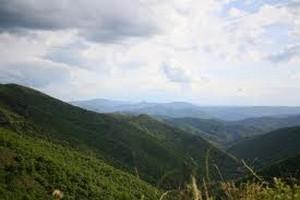 Montagnes saint-martial