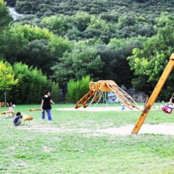 Parc de Jeux Brissac
