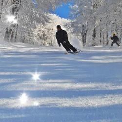 Ski Alpin Prat Peyrot
