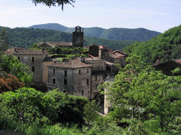 Village saint martial 1